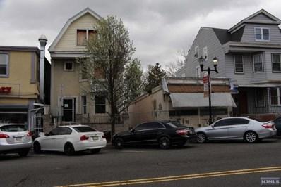 661-663 MOUNT PROSPECT Avenue, Newark, NJ 07104 - MLS#: 1818273