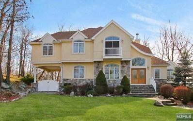 382 SKI Trail, Kinnelon Borough, NJ 07405 - MLS#: 1818283
