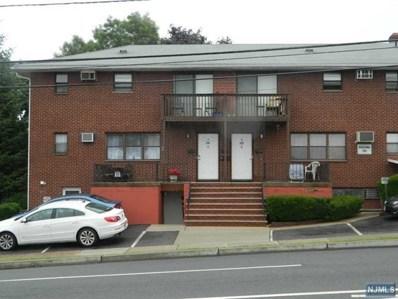 201G TERHUNE Avenue UNIT 201G, Lodi, NJ 07644 - MLS#: 1818316