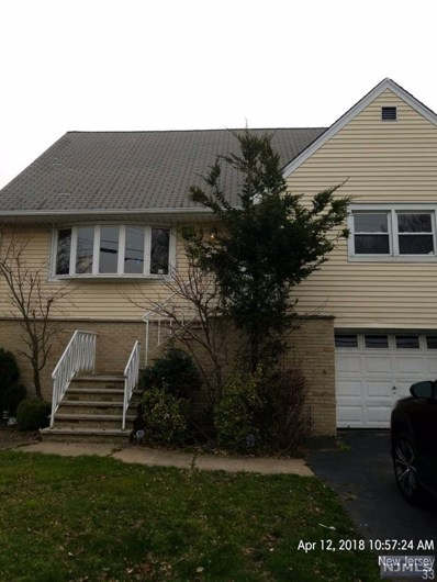 64 JOHN Street, Little Ferry, NJ 07643 - MLS#: 1818351