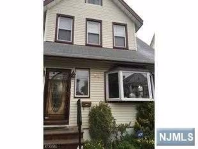 58 MAHAR Avenue, Clifton, NJ 07011 - MLS#: 1818376
