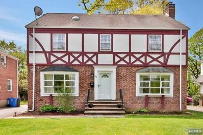 164 W HUDSON Avenue, Englewood, NJ 07631 - MLS#: 1818399