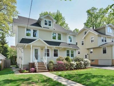 271 VAN BUREN Avenue, Teaneck, NJ 07666 - MLS#: 1818401