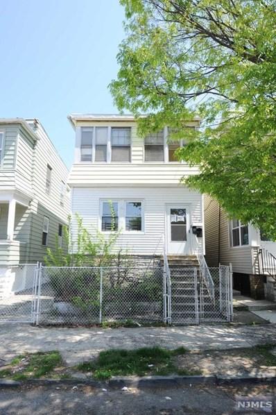 605 4TH Street, Newark, NJ 07107 - MLS#: 1818440
