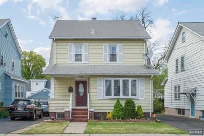 128 E 8TH Street, Clifton, NJ 07011 - MLS#: 1818446