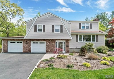 5 TWIN OAKS Drive, Montvale, NJ 07645 - MLS#: 1818468