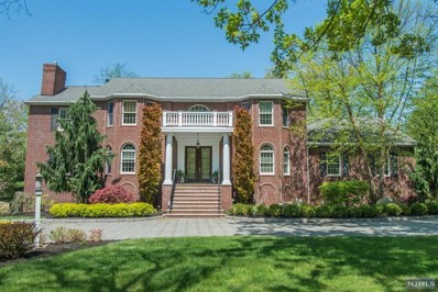 210 WAYFAIR Circle, Franklin Lakes, NJ 07417 - MLS#: 1818494