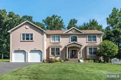 59 PROSPECT Avenue, Woodcliff Lake, NJ 07677 - MLS#: 1818499
