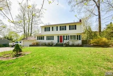 10 BALDWIN Terrace, Wayne, NJ 07470 - MLS#: 1818517