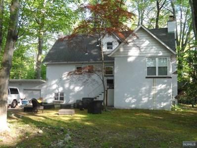 158 FOREST Avenue, Paramus, NJ 07652 - MLS#: 1818531