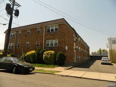 5-13 ASCENSION Street, Passaic, NJ 07055 - MLS#: 1818536