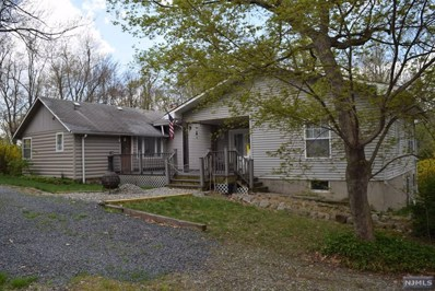 160 COON DEN Road, Vernon, NJ 07422 - MLS#: 1818545