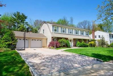 585 BLAUVELT Drive, Oradell, NJ 07649 - MLS#: 1818556