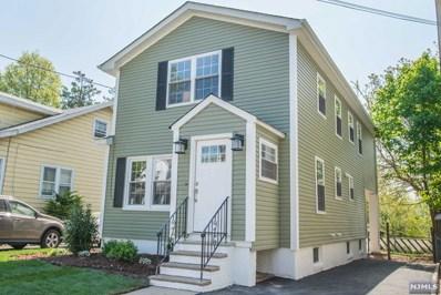 78 VAN NESS Terrace, Maplewood, NJ 07040 - MLS#: 1818576