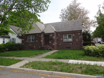 345 UNION Avenue, Clifton, NJ 07011 - MLS#: 1818578
