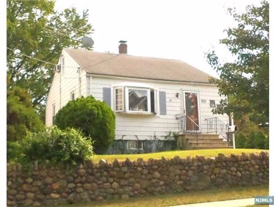 203 W 3RD Street, Clifton, NJ 07011 - MLS#: 1818589