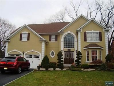 37 BETHANY Circle, Closter, NJ 07624 - MLS#: 1818598