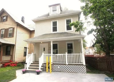23 CRESCENT Place, Passaic, NJ 07055 - MLS#: 1818599