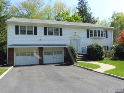 42 CAVELL Place, West Caldwell, NJ 07006 - MLS#: 1818646