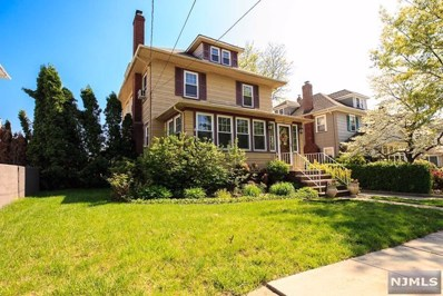 231 WASHINGTON Avenue, Clifton, NJ 07011 - MLS#: 1818649