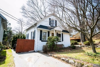 25 CASCADE Avenue, Park Ridge, NJ 07656 - MLS#: 1818674