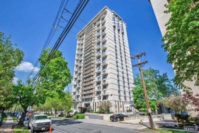 160 OVERLOOK Avenue UNIT 16D, Hackensack, NJ 07601 - MLS#: 1818699