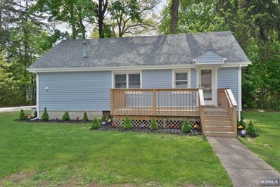 36 LAKEVIEW Terrace, Oakland, NJ 07436 - MLS#: 1818719