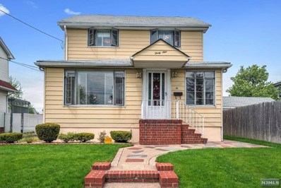 39 WASHINGTON Avenue, Elmwood Park, NJ 07407 - MLS#: 1818743