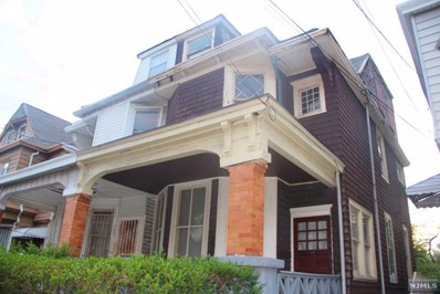 169 SUMMIT Avenue, Jersey City, NJ 07304 - MLS#: 1818751