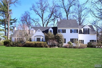 30 N BRAE Court, Tenafly, NJ 07670 - MLS#: 1818880