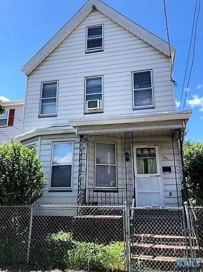 180 BERGEN Avenue, Kearny, NJ 07032 - MLS#: 1818928