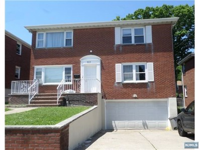 813 HARVARD Place, Fort Lee, NJ 07024 - MLS#: 1818932