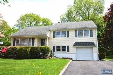 12 BUTTELL Drive, Clifton, NJ 07013 - MLS#: 1818961