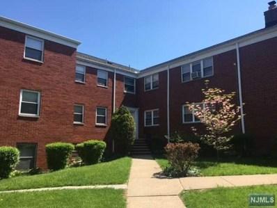 284 CLAREMONT Avenue UNIT B2, Verona, NJ 07044 - MLS#: 1818972