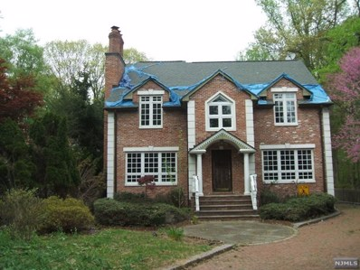128 OLD TAPPAN Road, Old Tappan, NJ 07675 - MLS#: 1819010