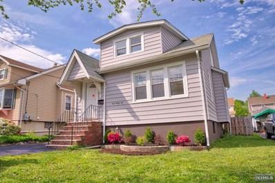 192 BRINKERHOFF Street, Ridgefield Park, NJ 07660 - MLS#: 1819040