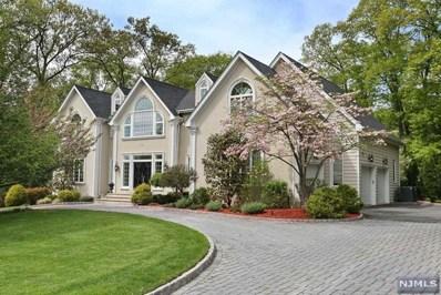 20 HUNTER Ridge, Woodcliff Lake, NJ 07677 - MLS#: 1819076
