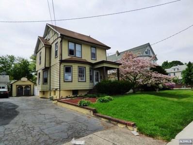 69 CURIE Avenue, Clifton, NJ 07011 - MLS#: 1819077