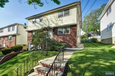 727 NEW YORK Avenue, Lyndhurst, NJ 07071 - MLS#: 1819078