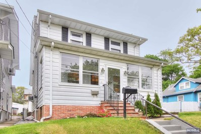 51 ADELAIDE Street, Belleville, NJ 07109 - MLS#: 1819133