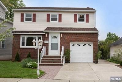 115 2ND Street, Wood Ridge, NJ 07075 - MLS#: 1819137