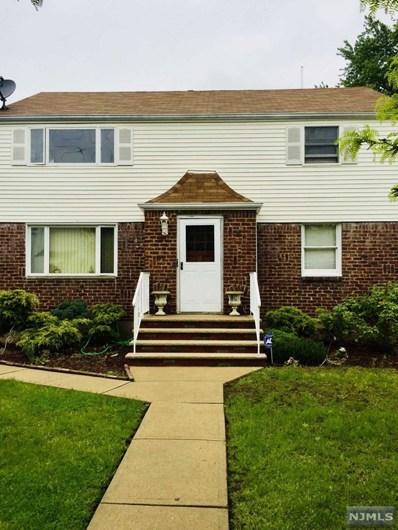 23 MACARTHUR Avenue, Lodi, NJ 07644 - MLS#: 1819138