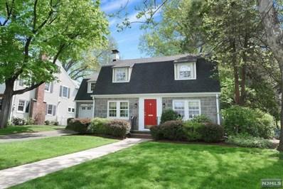 275 KENILWORTH Road, Ridgewood, NJ 07450 - MLS#: 1819179
