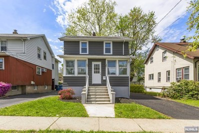 331 PARKER Avenue, Hackensack, NJ 07601 - MLS#: 1819188