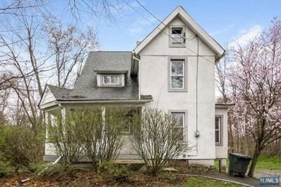 605 HILLSDALE Avenue, Hillsdale, NJ 07642 - MLS#: 1819193