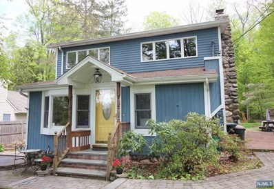 35 WINDBEAM Avenue, Ringwood, NJ 07456 - MLS#: 1819226