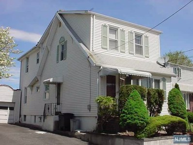 17 ORCHARD Street, Elmwood Park, NJ 07407 - MLS#: 1819242