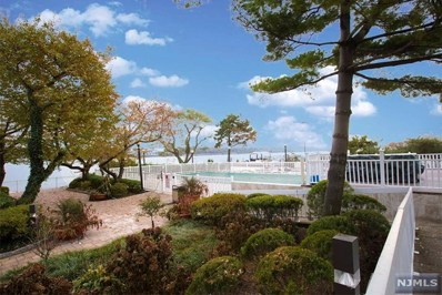 1055 RIVER Road UNIT 202, Edgewater, NJ 07020 - MLS#: 1819250