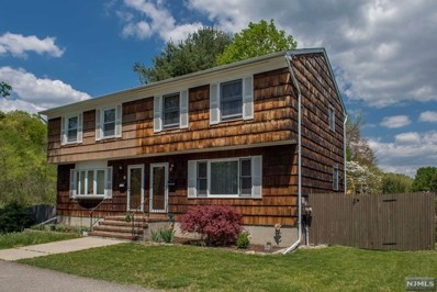 52 HOWARD Street, Pompton Lakes, NJ 07442 - MLS#: 1819284