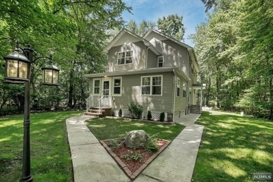 23 GREENLAWN Road, Closter, NJ 07624 - MLS#: 1819285
